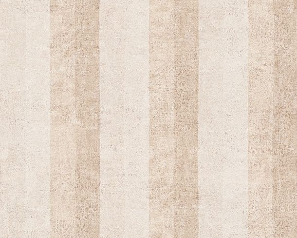 Wallpaper stripes cream beige livingwalls Bohemian Burlesque 96078-5 online kaufen
