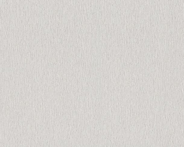 Wallpaper Jette Joop plain creamwhite grey 95990-3