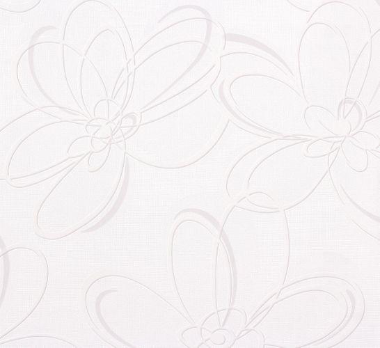 Motivtapeten mit geometrischem Muster und glänzendem Steinschmuck