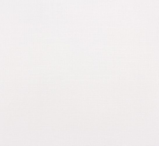 Non-Woven Wallpaper Grid Structure Plain white 55601