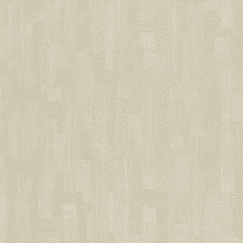Non-woven wallpaper plain beige wallpaper P+S Pure+Easy 13284-30