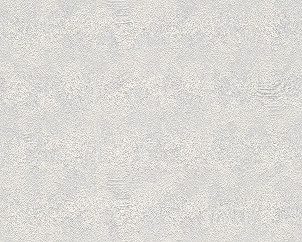 Non-Woven Wallpaper Paintable Wipe Texture AS Creation 1691-12 online kaufen