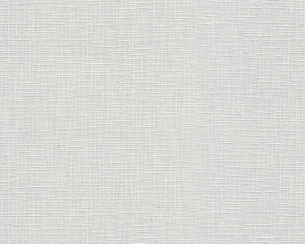 Strukturtapete weiß überstreichbar  Vliestapete weiß überstreichbar Struktur Meistervlies 5746-19