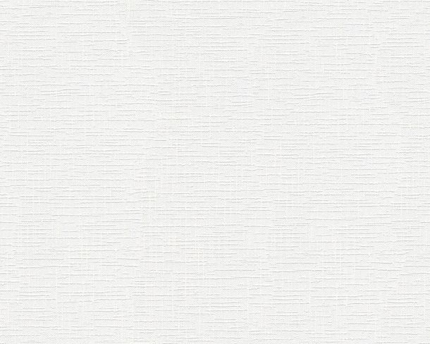 Wallpaper paintable structure white AS Meistervlies PRO Protect 2506-12