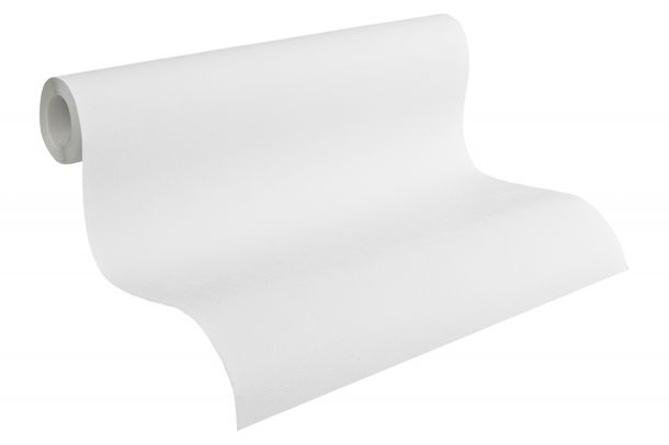 Wallpaper paintable structure white AS Meistervlies GO Protect 1826-16 online kaufen