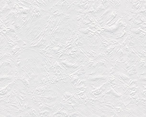 Wallpaper paintable structure white AS Meistervlies GO Creativ 1414-15