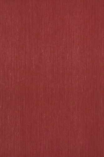 Wallpaper Dieter Langer single-colour red 55983
