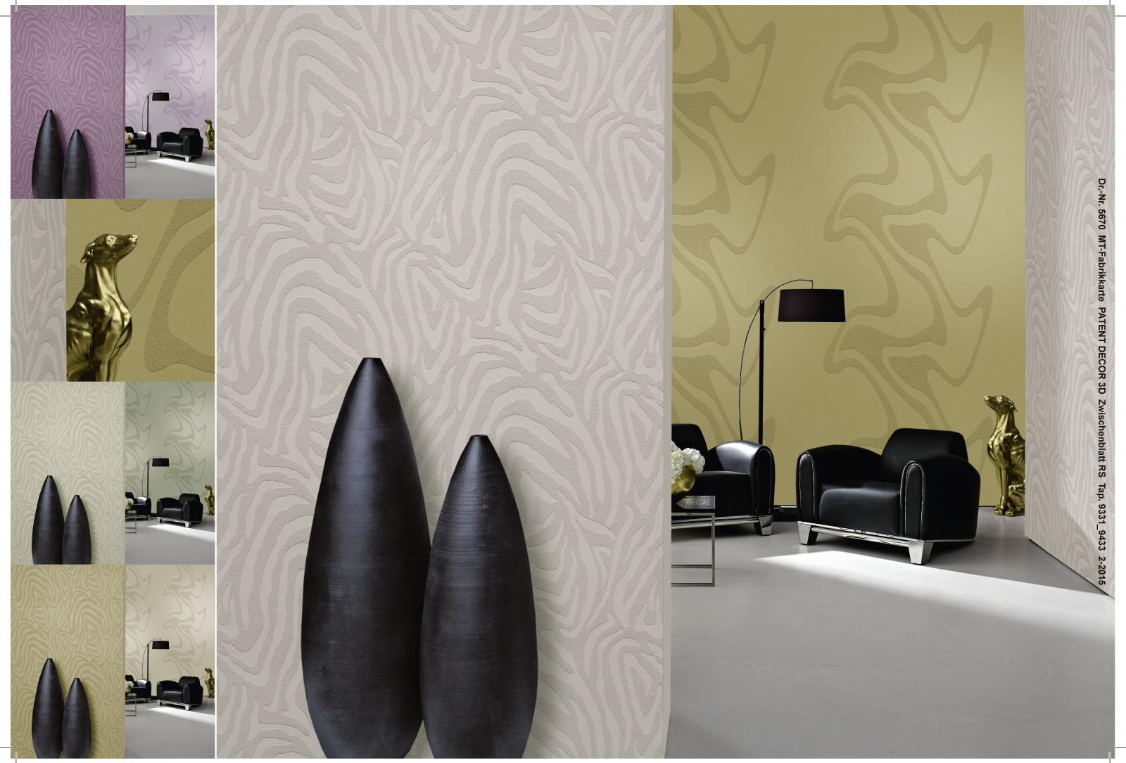 Marburg patent decor wallpaper borders