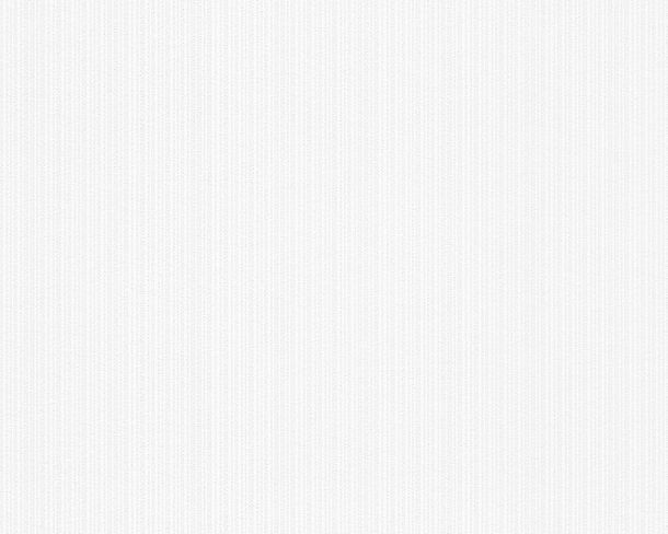 Wallpaper paintable striped white Pigment 9275-14