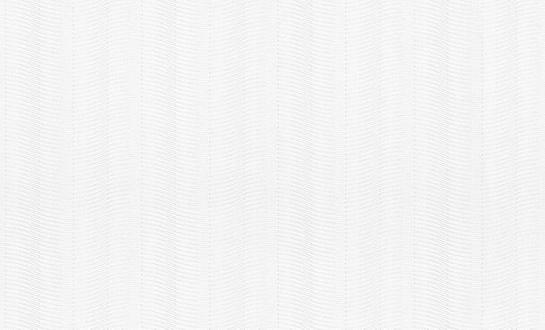 Wallpaper paintable striped white Pigment 94438-1