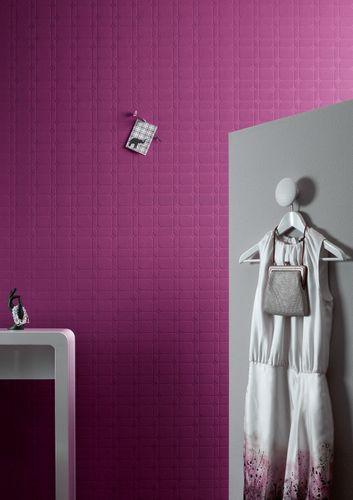 Vliestapete überstreichbar Design weiß AP Pigment 9503-14 online kaufen