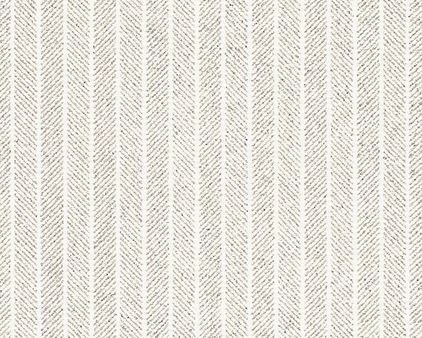 Wallpaper paintable striped white Pigment 95289-1 online kaufen