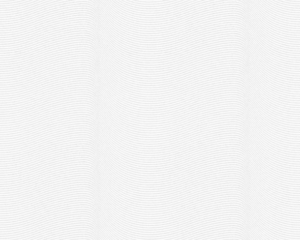 Wallpaper paintable waves white Pigment 95302-1 online kaufen