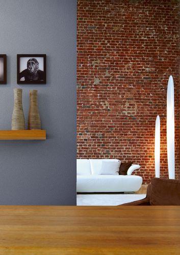 Wallpaper paintable structure white Pigment 9532-16 online kaufen
