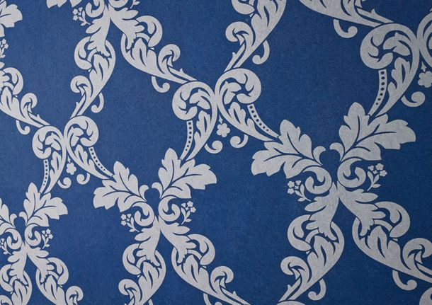 Wallpaper paintable ornament white Pigment 95343-2 online kaufen