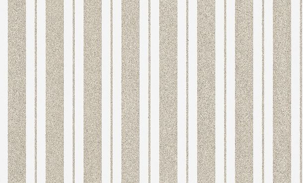 Wallpaper paintable striped white Pigment 9547-18