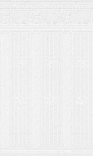 Wallpaper paintable graphic white Pigment 9558-14 online kaufen