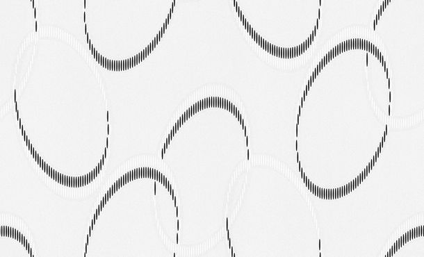 Wallpaper paintable graphic white black Pigment 95179-1 online kaufen
