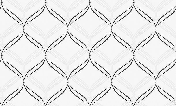 Wallpaper paintable graphic white black Pigment 95183-1 online kaufen