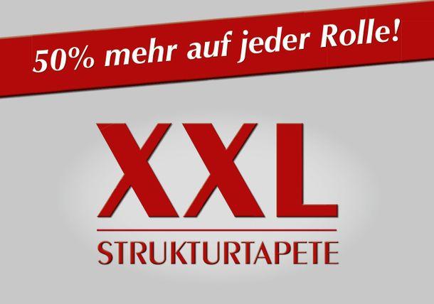 Tapete Strukturputz überstreichbar weiß Grandioso 15m XXL 6416-18  online kaufen