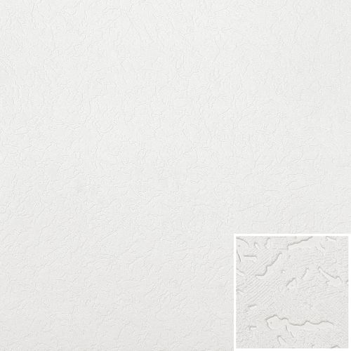 Vinyl Wallpaper Paintable Structure White Grandioso 15m XXL 3 Designs online kaufen