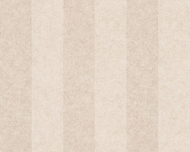 Wallpaper Versace striped cream silver 96217-2 online kaufen