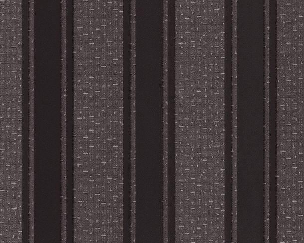 Wallpaper Versace striped anthracite 96237-3 online kaufen