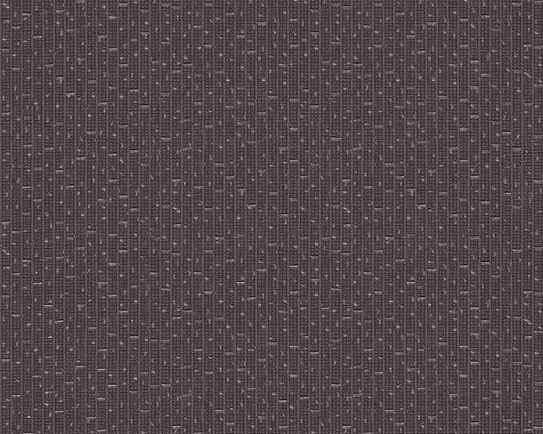 Wallpaper Versace graphic anthracite 96238-3