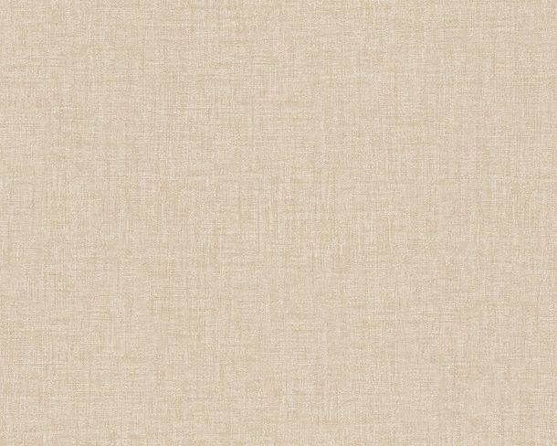 Wallpaper Versace Home linen cream beige metallic 96233-3