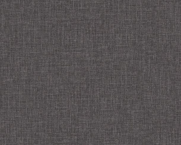 Wallpaper Versace Home linen anthracite metallic 96233-6 online kaufen