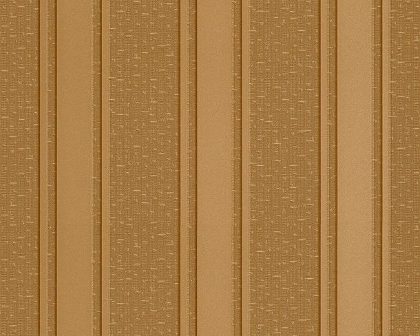 Wallpaper Versace striped gold 96237-1