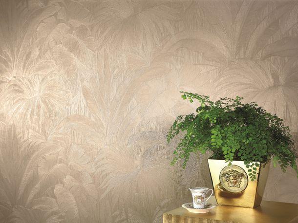 Wallpaper Versace nature cream 96240-2 online kaufen