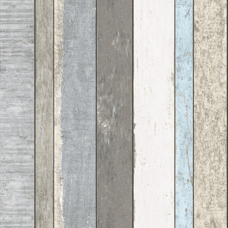 vliestapete holz grau wei vintage rules 138250. Black Bedroom Furniture Sets. Home Design Ideas