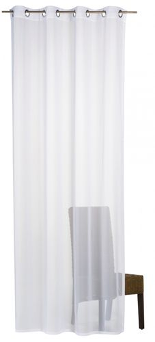 Eyelet curtain transparent Feel Good uni Kid's Club uni white 196158 online kaufen