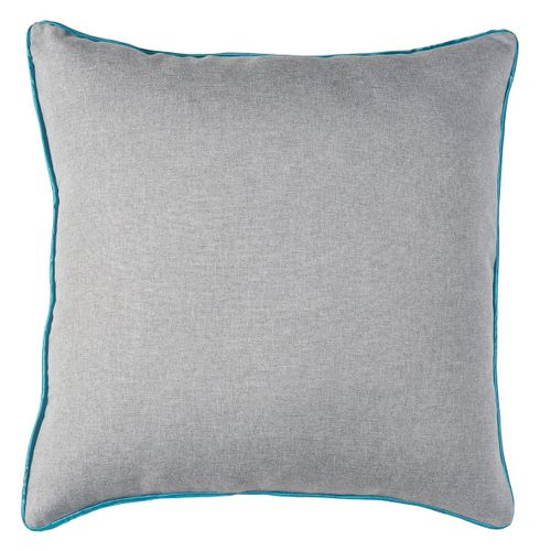Pillowcase Happy Day modern blue 45x45 cm 196103