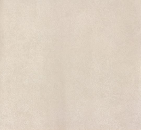 Non-woven wallpaper cream metallic uni Marburg 56836 online kaufen