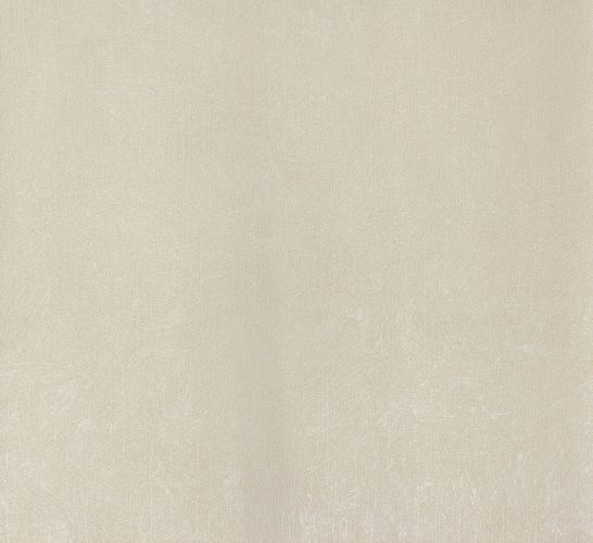 Non-woven wallpaper beige plain Marburg 56820