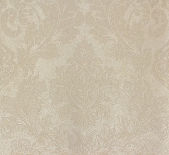 Non-woven wallpaper cream beige baroque Marburg 56805 online kaufen
