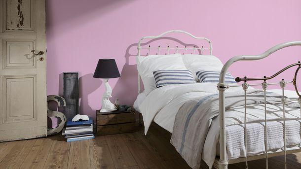 Non-Woven Wallpaper Plain rose 3095-63 online kaufen