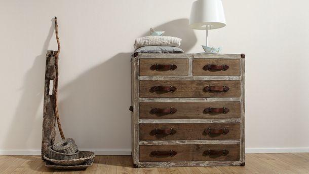 "Non-woven wallpaper plain creme ""Flat Wall"" AS Creation 3091-12 online kaufen"