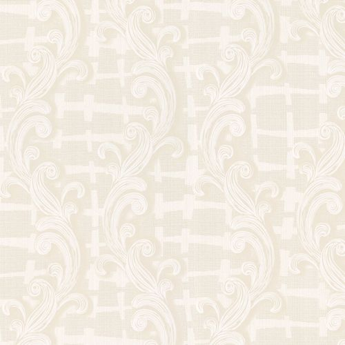 Non-woven wallpaper cream beige design Marburg 56102 online kaufen