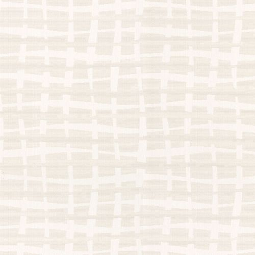 Non-woven wallpaper cream beige design Marburg 56106