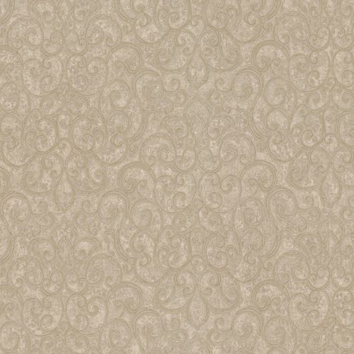 Non-woven wallpaper brown structure Marburg 56141 online kaufen
