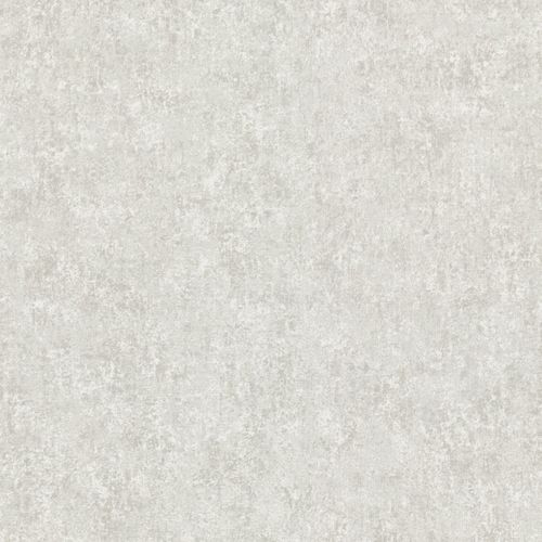 Non-Woven Wallpaper Plain light grey Metallic 56130 online kaufen