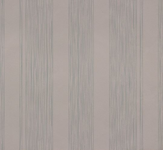 Wallpaper non-woven taupe grey striped Marburg 56721 online kaufen