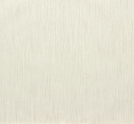 Non-Woven Wallpaper Foam Lines cream rosé Gloss 56717