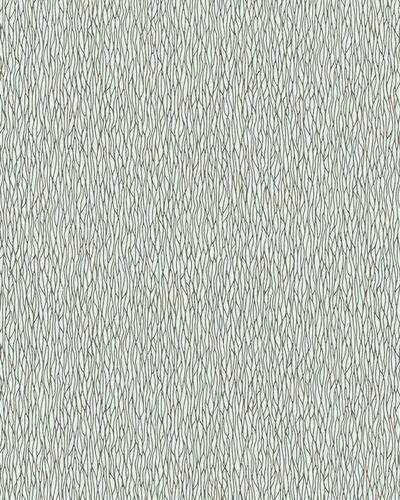 Vliestapete grün Grafisch Marburg 56412