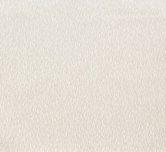 Non-woven wallpaper cream lines Marburg 56415 online kaufen