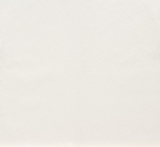 Non-woven wallpaper white plain Marburg 56416