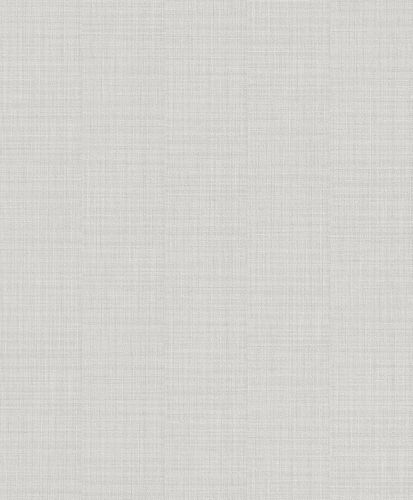 Wallpaper grey uni Naturalia Rasch 442724
